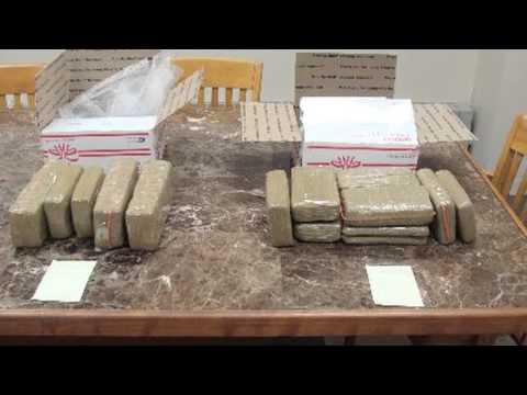Media - Mailing Drugs