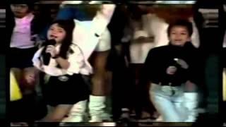 Sandy & Junior - Aniversário Do Tatu No Programa Xou Da Xuxa