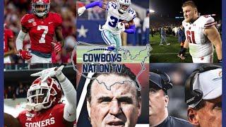 Dallas Cowboys 2020 Training Camp Battles (5 Battles to watch 👀)