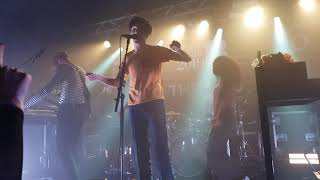 The 1975 - Sincerity Is Scary @ The Garage for War Child 18.02.19