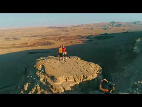Visit Israel Amazing Negev