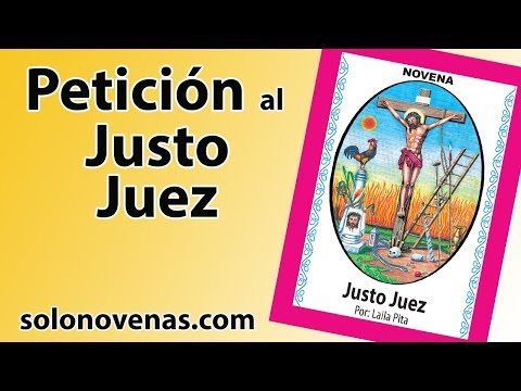 Video of Justo Juez Free
