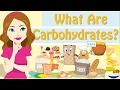 What Are Carbohydrates ? What Is Carbohydrates?