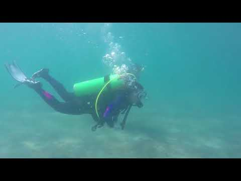 ScubaLab Testers Choice: Bare Velocity Ultra 3mm Scuba Diving Wetsuit