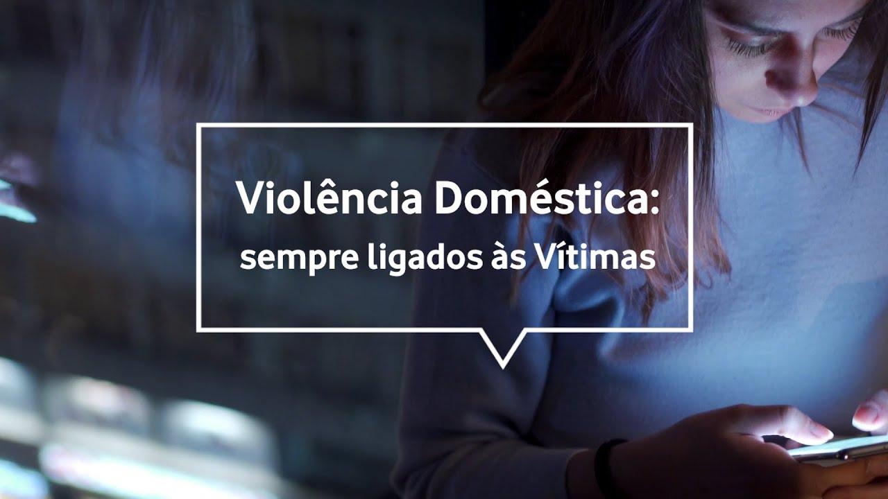 Violência Doméstica - sempre ligados às vítimas