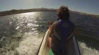 GoPro River Video