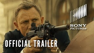 007 JAMES BOND SPECTRE FRAGMAN