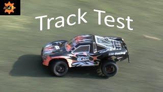Testbericht  Graupner Flash 3.0 RTR 4WD Short Course Truck