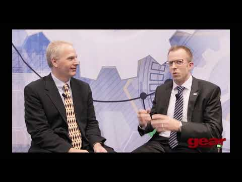Gear Power Skiving with Markus Brumm of Pittler T&S GmbH