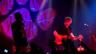 Ed Sheeran x Mikil Pane - The A-Team/Little Lady