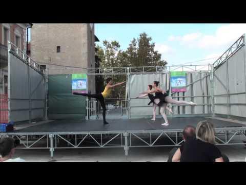 immagine di anteprima del video: Esibizione Danza Classica Ragazzi