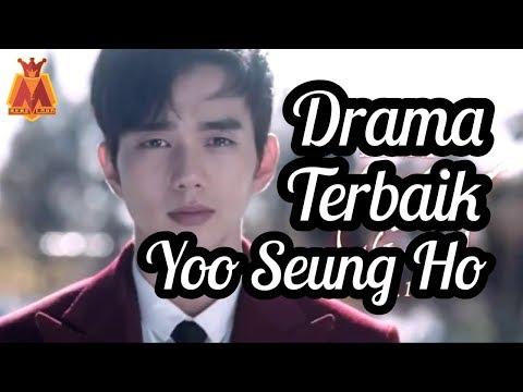 7 drama terbaik yoo seung ho