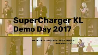 SuperCharger Returns to Malaysia for 2018
