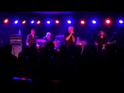 GbV - The Brides Have Hit Glass live at the Bottleneck - Lawrence, KS