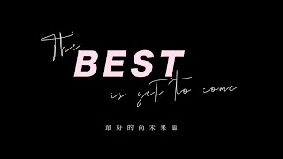 The Best Is Yet To Come 《Mirror Cover》
