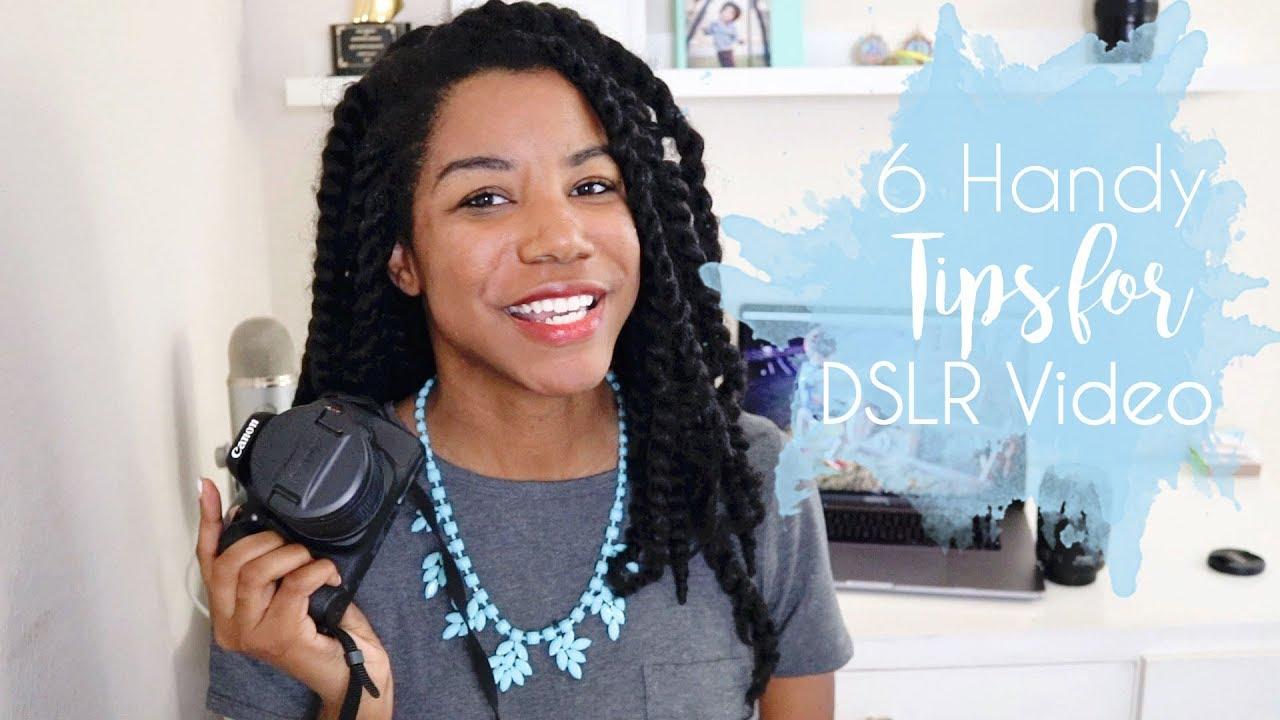 wetblog.org cherish  DSLR Video for Beginners