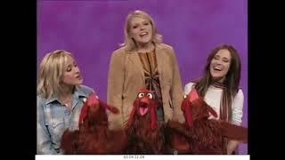 Sesame Street Celebrity Sing