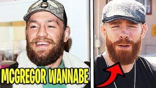 Conor McGregor RESPONDS to UFC Fighter Paul Felder, Cowboy Cerrone UFC return, Khabib