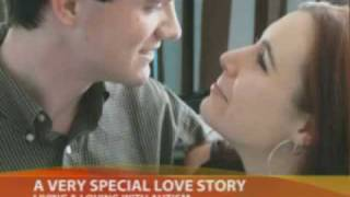 Living Loving With Autism   A Very Special Love Story