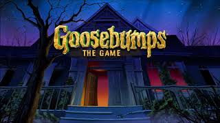 Goosebumps The Game OST Dead House Theme