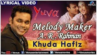 Khuda Hafiz-Anjaana Anjaani Full Lyrical Video   - YouTube