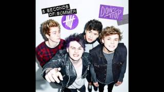 Rejects - 5SOS (Audio)