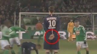 Is Really Zlatan Ibrahimovic Crazy & He Need A Doctor ?