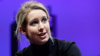 Inside Theranos Scandal (The Investigators with Diana Swain)