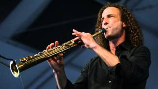 Kenny G - Going Home
