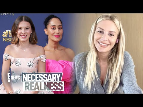 Necessary Realness: Emmys Fashion Flashback   E! News