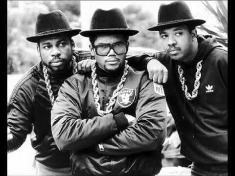 Hit It Run (1986) (Song) by Run-D.M.C.
