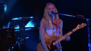 "Aly & AJ   ""Chemicals React"" (Live In Anaheim 6 4 18)"