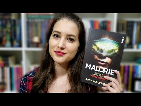 MALORIE | RESENHA | Patricia Lima
