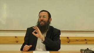חופה וקידושין חושן משפט סימן לד סע' יט-כד - הרב אריאל אלקובי שליט''א