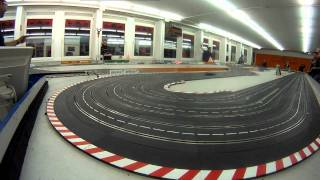preview picture of video '[MaZeVienna] Slotcar Arena Wien'