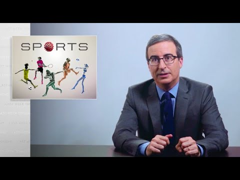 Koronavirus VII - Last Week Tonight