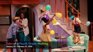 Tales Of A Fourth Grade Nothing | REP Trailer 2016