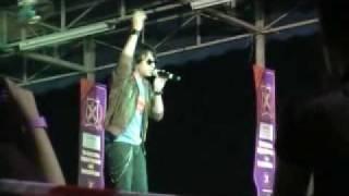 Faizal Tahir - Bencinta - Upsi - Pesta Konvo 11 - Aug 2009