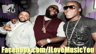 Ace Hood Feat. Rick Ross, Wale, Chris Brown, DJ Khaled - Body 2 Body (Remix)