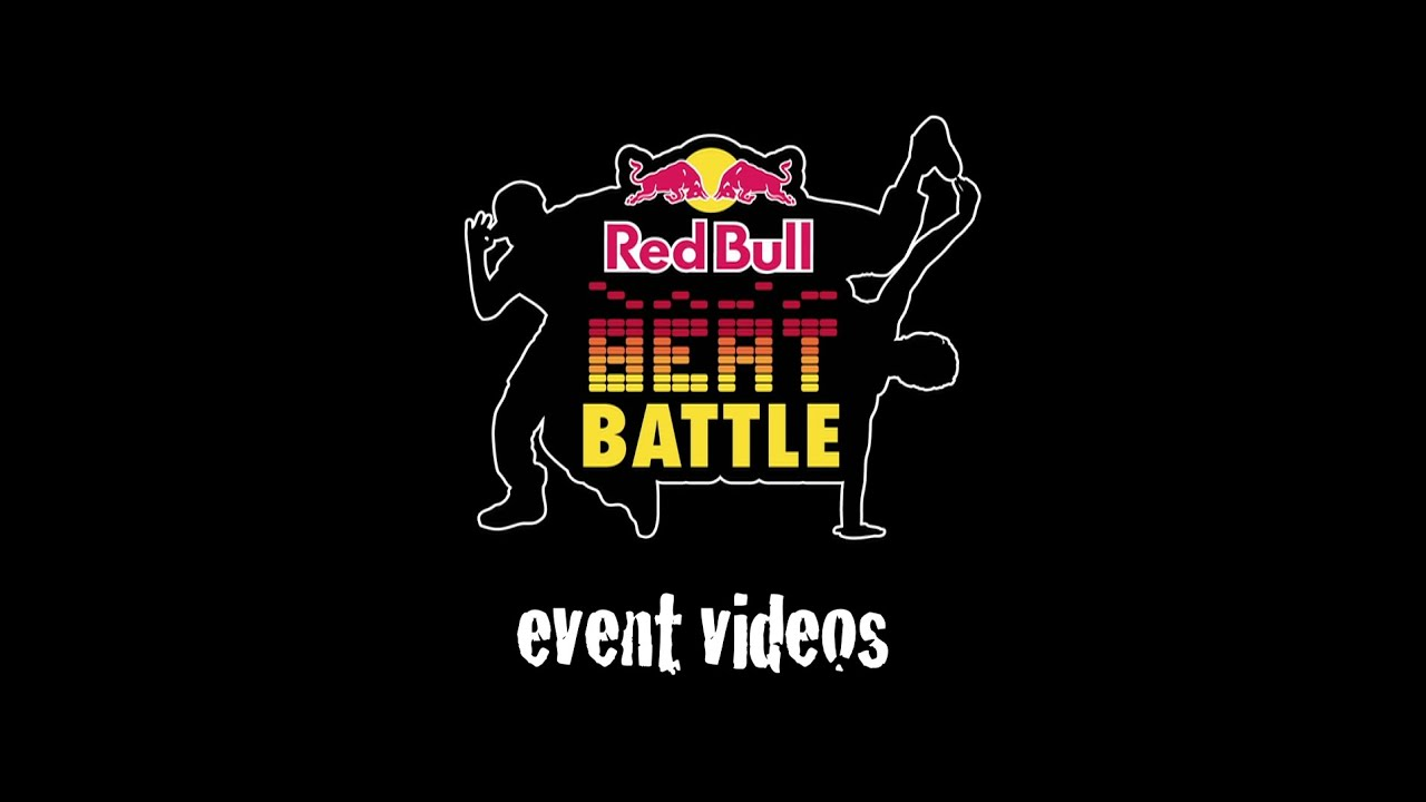 Red Bull Beat Battle Videos