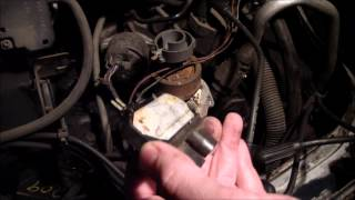 F150 Engine Diagram 2016 Led Headlight Wiring Ignition Module: How Difficult Is It To Replace An Module...