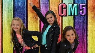 Giselle nos presenta el nuevo GM5 y mas!