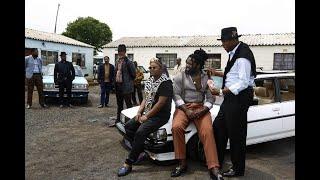 Big Zulu - Imali eningi ft. Intaba Yase Dubai and Riky Rick (Official Music Video)