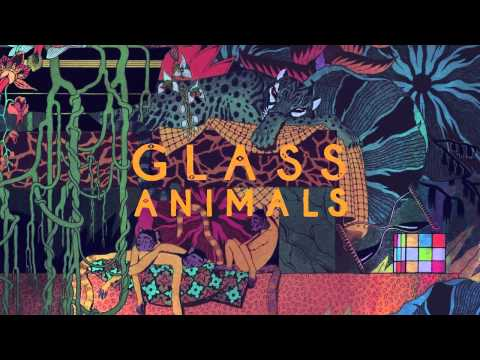 Toes performed by Glass Animals