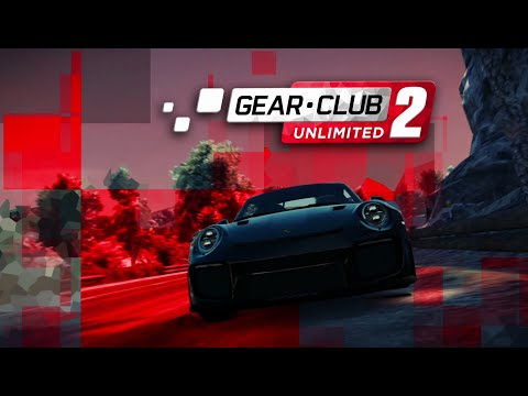 Gear Club Unlimited 2 Official Launch Trailer thumbnail