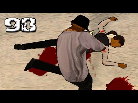 GTA San Andreas - PC - Mission 98 -