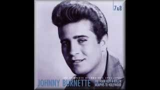 Johnny Burnette - Eager Beaver Baby