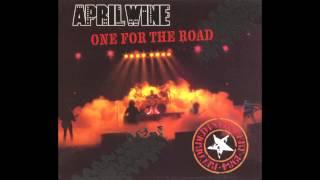 April Wine - Oowatanite