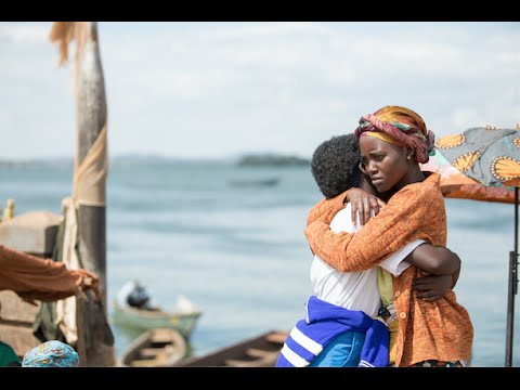Queen of katwe   official trailer