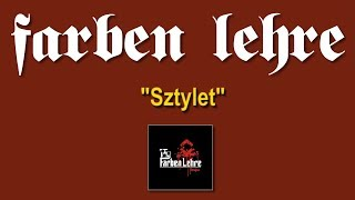 Farben Lehre - Sztylet | Ferajna | Lou & Rocked Boys | 2009
